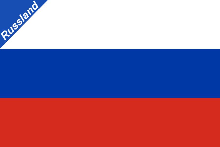 Projekte in Russland
