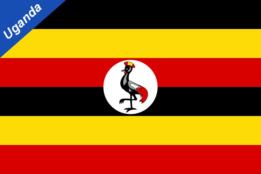Projekte in Uganda