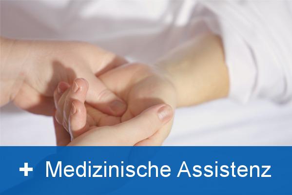Medizinische Assistenz